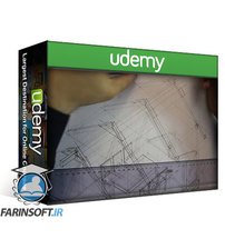 دانلود Udemy Architectural Axonometric Mastery
