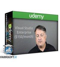دانلود Udemy Microsoft AZ-103: Azure Administrator Exam Certification