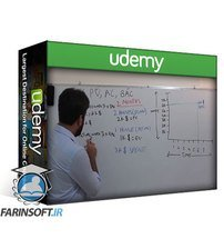دانلود Udemy CAPM Exam Maths, Formulas & Equations Simplified for PMBOK 6