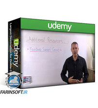 دانلود Udemy Coaching Skills Mastery (NLP Life Coaching)