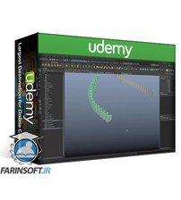 دانلود Udemy Complete Game Character Workflow 01 Character Modeling