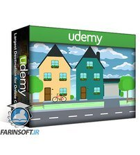 دانلود Udemy Create a complete animated video with PowerPoint (Animation)