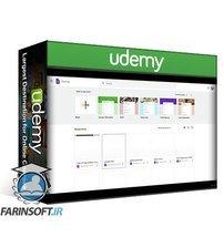 دانلود Udemy Create an Effective Survey with Google Forms