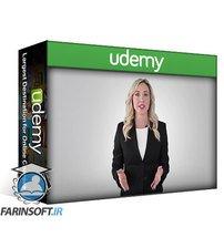 دانلود Udemy Create Your Own Website: 3 in 1 Complete Course