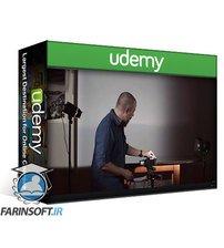 دانلود Udemy Easy Product Photography with iPhone, Smartphone or Camera