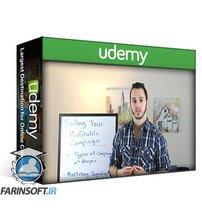 دانلود Udemy Email Marketing Campaigns, A Complete Guide