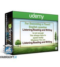 دانلود Udemy English Speaking Fluency Complete Guide