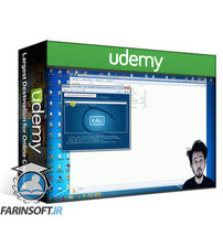 دانلود Udemy Ethical password hacking and protecting
