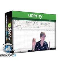 دانلود Udemy Excel Power Query Crash Course