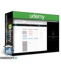 دانلود Udemy Figma Master Course   Learn Figma for UX/UI Design