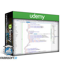 دانلود Udemy Fullstack Django and Python Bootcamp With Real Life Projects
