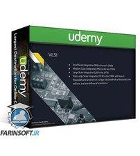 دانلود Udemy IC Design Process: A Beginner's Overview to VLSI Technology
