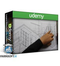 دانلود Udemy Interior Design 101