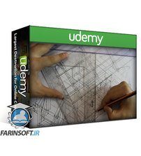 دانلود Udemy Landscape Drawing And Design 101