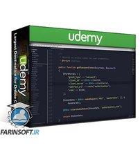 دانلود Udemy Laravel to Consume HTTP Services and APIs: Definitive Guide