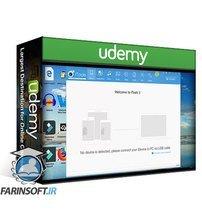 دانلود Udemy Learn How to Work online on Software Testing websites