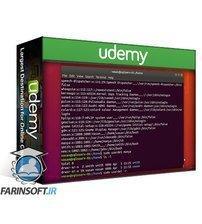 دانلود Udemy Linux Administration in Shell for Beginners