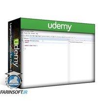 دانلود Udemy Mastering PostgreSQL Database: Step by step for beginners