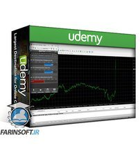 دانلود Udemy News release trading | FX Trading | Forex | Business