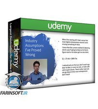 دانلود Udemy Online Client Acquisition System