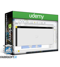 دانلود Udemy Power BI for beginners