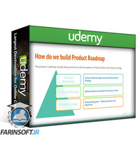 دانلود Udemy Product Roadmap 101 – For Enterprise Products