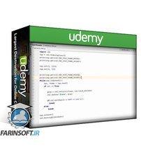 دانلود Udemy Python For Vision and Detection : OpenCv Python