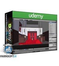 دانلود Udemy The Shining – Learn Blender for Production