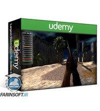 دانلود Udemy Ultra-Speed 3D Game Development using GameGuru
