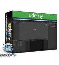 دانلود Udemy Unity 3D – Create a Reusable UI System