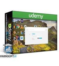 دانلود Udemy Unity 5 Tutorial  Beginner to Advanced – Complete Course