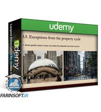 دانلود Udemy When is the Best Time to Invest in Property