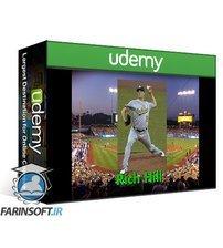دانلود Udemy Wrangling MLB Pitchfx Data with Python