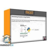 دانلود PacktPub Data Science for Marketing Analytics