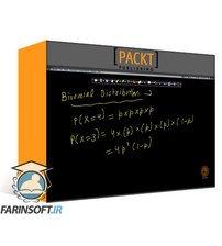 دانلود PacktPub Data Statistics with Full Stack Python
