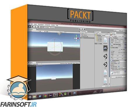 دانلود PacktPub Game Development with Unity and C# – Build a Santa Run Game