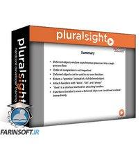 دانلود PluralSight Advanced Techniques in JavaScript and jQuery