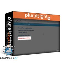 دانلود PluralSight AngularJS Routing In-depth
