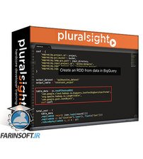 دانلود PluralSight Architecting Big Data Solutions Using Google Dataproc