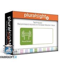دانلود PluralSight Business Analysis: Assessing and Improving Solutions