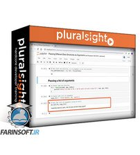 دانلود PluralSight Creating a Custom Function in R