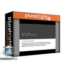 دانلود PluralSight Creating Shell Scripts in Enterprise Linux