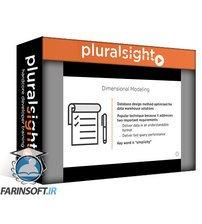 دانلود PluralSight Designing a Data Warehouse on the Microsoft SQL Server Platform