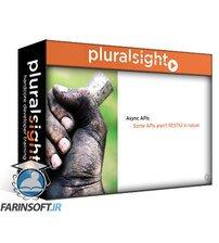 دانلود PluralSight Designing RESTful Web APIs