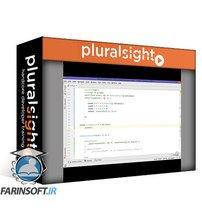 دانلود PluralSight Force Layout Graphs in D3