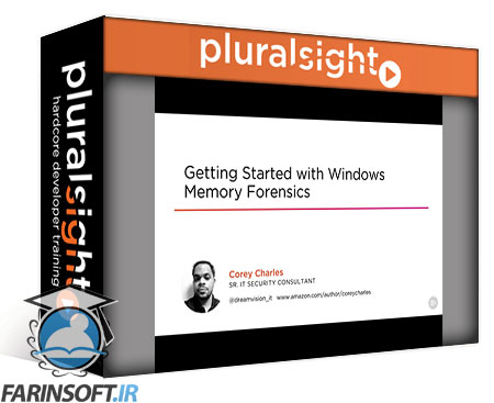 دانلود PluralSight Getting Started with Windows Memory Forensics