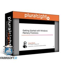 دانلود PluralSight Getting Started with Windows Memory Forensics