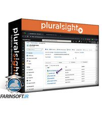 دانلود PluralSight Implementing a Microsoft Azure AI Bot Framework Solution