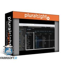 دانلود PluralSight Implementing a Relational Database in Microsoft Azure SQL Database