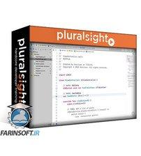 دانلود PluralSight iOS Networking with REST APIs